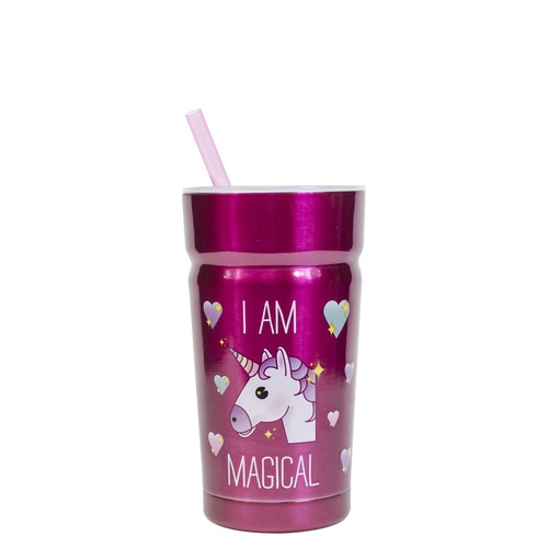 340mL Stainless Steel Cayambe Tumbler - I Am Magical