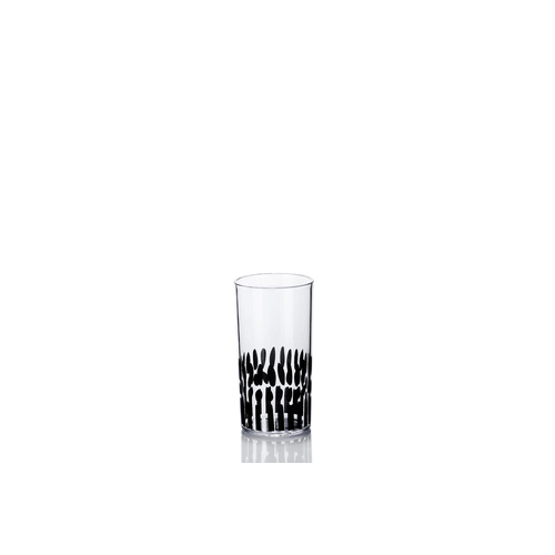 Bzyoo UPP Soar Black Tall Tumbler
