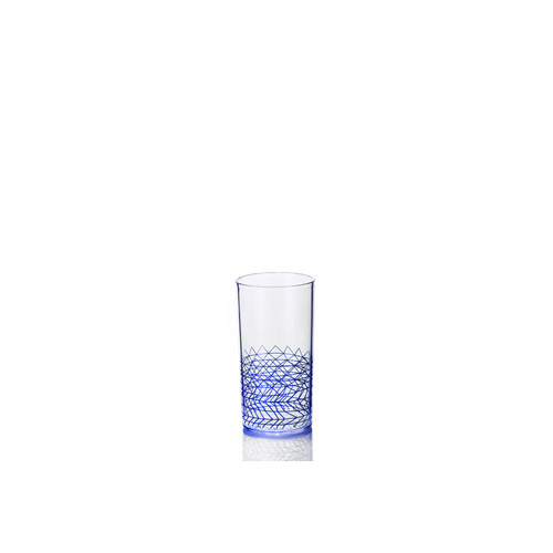 Bzyoo UPP Spidy Blue Tall Tumbler