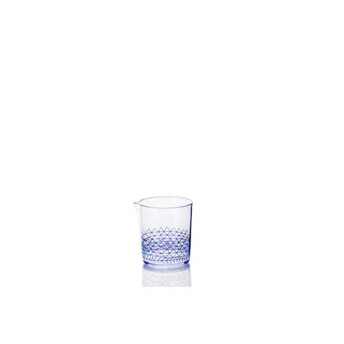 Bzyoo upp Spidy Blue Small tumbler