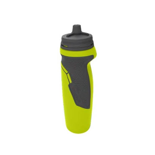 Cool Gear 651mL Hydro Squeeze Bottle Lime - Twist, Squeeze, Drink
