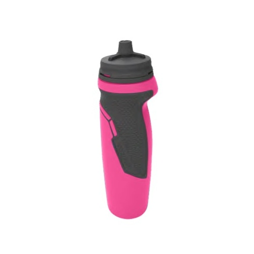 Cool Gear 651mL Hydro Squeeze Bottle Pink - Twist, Squeeze, Drink
