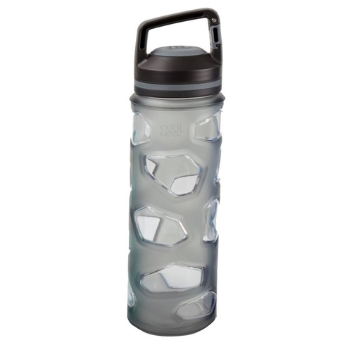 Cool Gear 650mL Rock Tritan Bottle - Grey