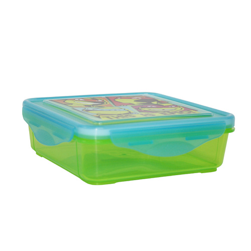 TMNT Snap Sandwich Container