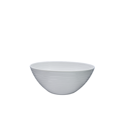Bzyoo Bowl - White