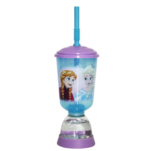 Frozen Fun Float Sipper