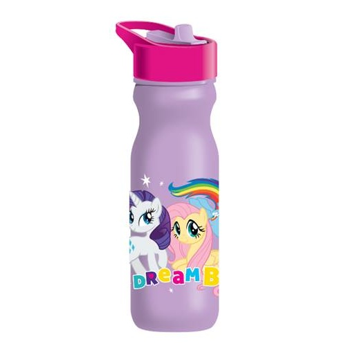 My Little Pony 739mL Loop Tritan Bottle