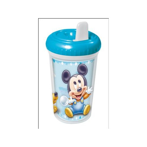 Disney Baby Mickey Double Wall Sipper