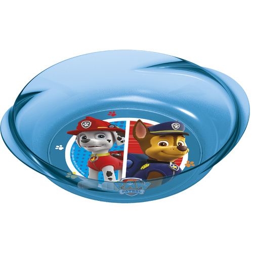Paw Patrol Boy PP Microwavable Bowl