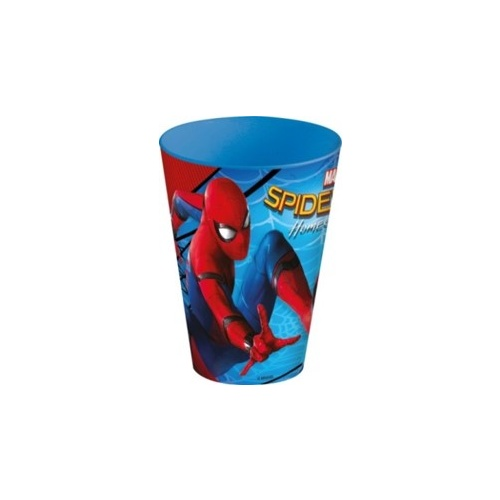 Spiderman 430ml PP Tumbler