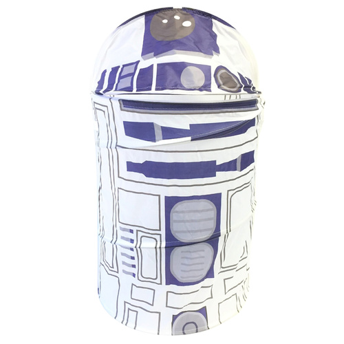 Star Wars Pop Up Storage Hamper - R2D2