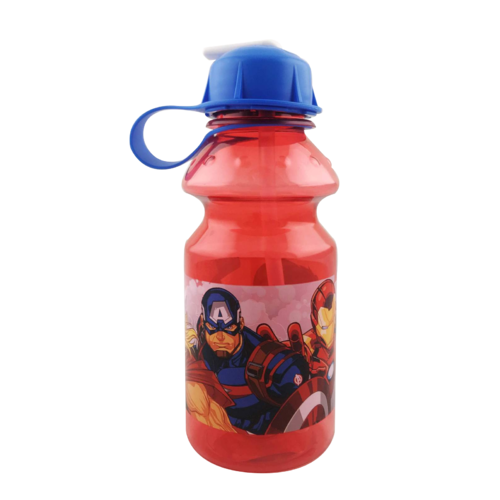 Avengers 414ml Tritan Bottle