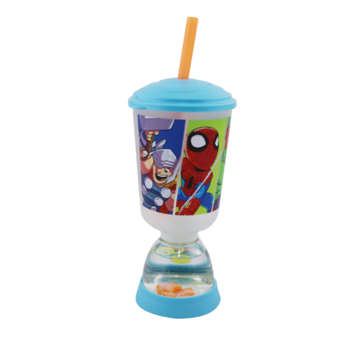 Avengers Fun Float Sipper