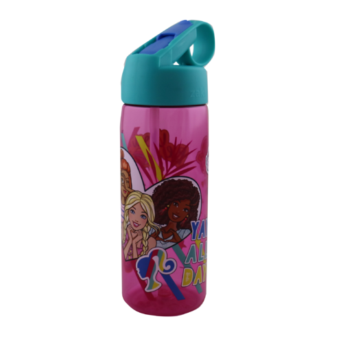 Barbie Soft Bite Bottle